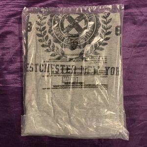 Marvel Shirts - Marvel/Funko X-Men Xavier's School shirt 3XL NEW!